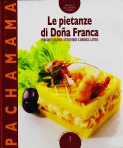 i libri di cucina di Dona Franca 2