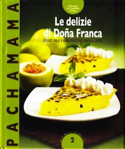 i libri di cucina di Dona Franca 3
