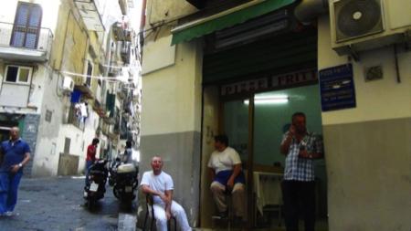 3spec Napoli-4-Pizze Fritte ai quartieri spagnoli 1