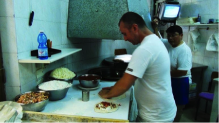 3spec Napoli-4-Pizze Fritte ai quartieri spagnoli 7
