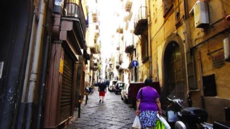 3spec Napoli-4-Pizze Fritte ai quartieri spagnoli 8
