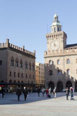 Bologna la dotta 1