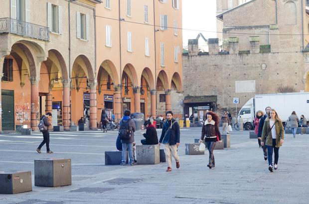 Bologna la dotta 3