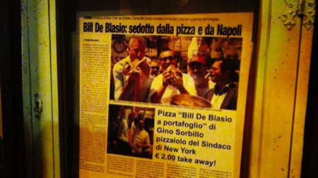Gino Sorbillo futuro della pizza 1