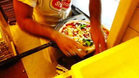 Gino Sorbillo futuro della pizza 9