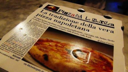 Napoli pizza Enzo Coccia 1