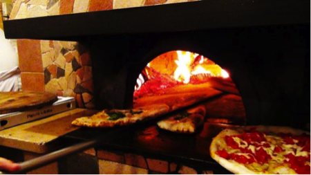 Napoli pizza Enzo Coccia 9