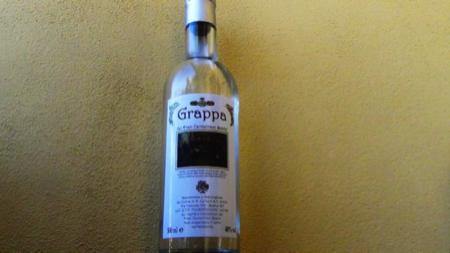 grappa Frati Carmelitani Scalzi 1