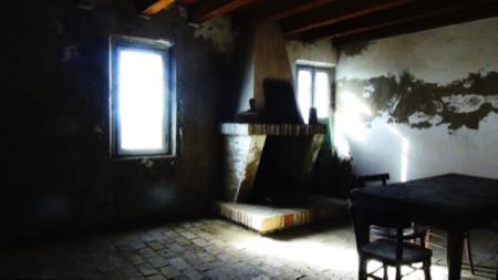 in barca nelle Valli di Comacchio 10