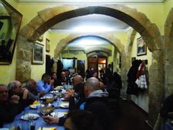 mangiarotti - pesce crudo Cagliari 8