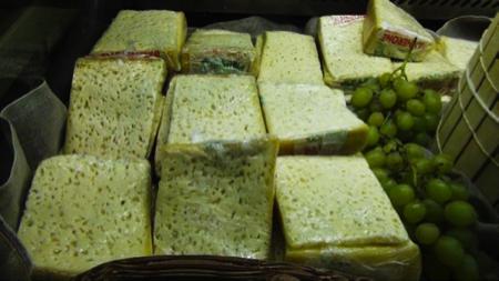 slow food Lombardia - Salone del gusto 2