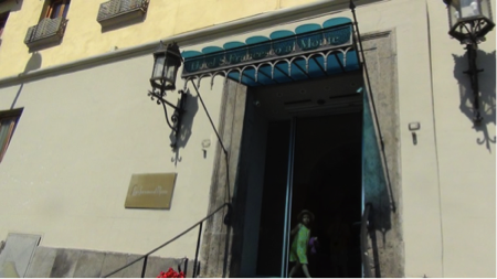 4spec Napoli-3-antico convento Hotel San Francesco 1