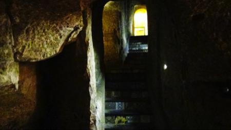 4spec Napoli-3-antico convento Hotel San Francesco 10