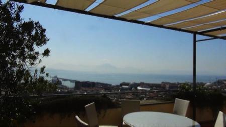 4spec Napoli-3-antico convento Hotel San Francesco 11