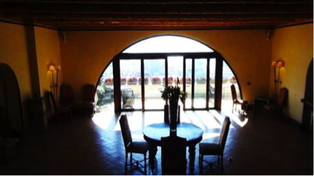 4spec Napoli-3-antico convento Hotel San Francesco 2
