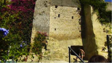 4spec Napoli-3-antico convento Hotel San Francesco 3