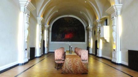 4spec Napoli-3-antico convento Hotel San Francesco 4