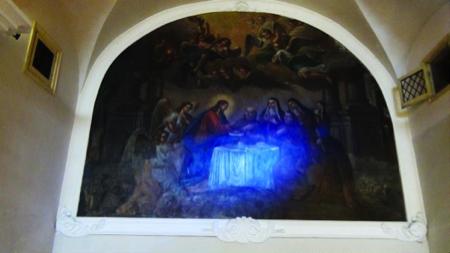 4spec Napoli-3-antico convento Hotel San Francesco 5