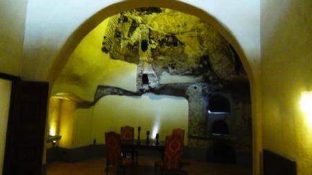 4spec Napoli-3-antico convento Hotel San Francesco 9
