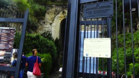 4spec Napoli-6-Parco archeologico Pausilypon 1