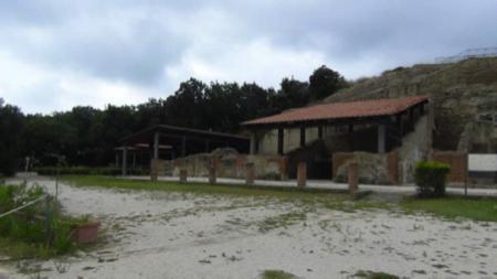 4spec Napoli-6-Parco archeologico Pausilypon 2