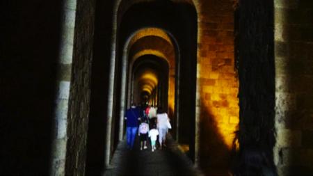 4spec Napoli-6-Parco archeologico Pausilypon 5