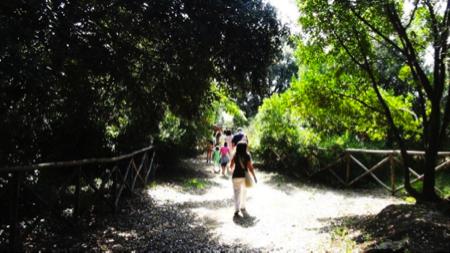 4spec Napoli-6-Parco archeologico Pausilypon 6