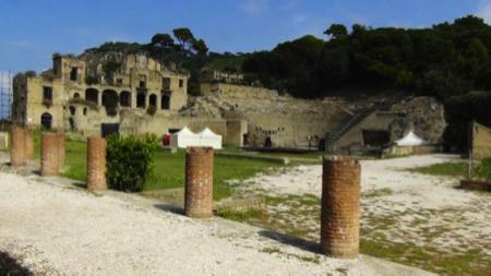 4spec Napoli-6-Parco archeologico Pausilypon 7