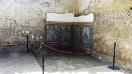 4spec Napoli-6-Parco archeologico Pausilypon 9