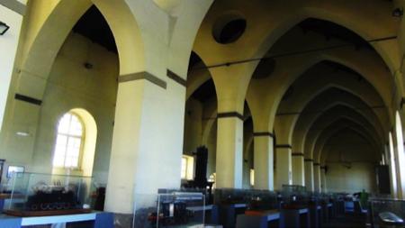 4spec Napoli-8-Museo Ferroviario di Pietrarsa 17