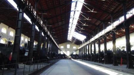 4spec Napoli-8-Museo Ferroviario di Pietrarsa 5