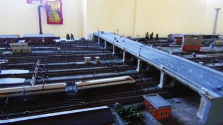 4spec Napoli-8-Museo Ferroviario di Pietrarsa 8