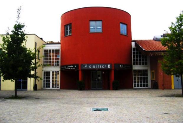 Cineteca di Bologna 1