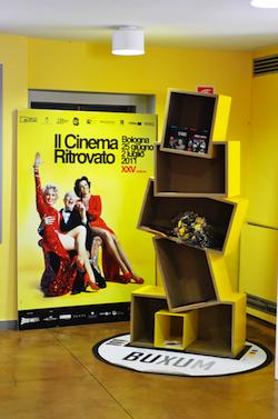 Cineteca di Bologna 10