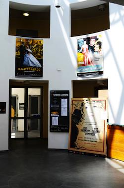 Cineteca di Bologna 3
