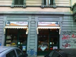 panettone del panettiere Milano 4