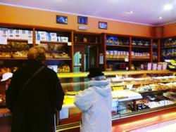 panettone del panettiere Milano 5