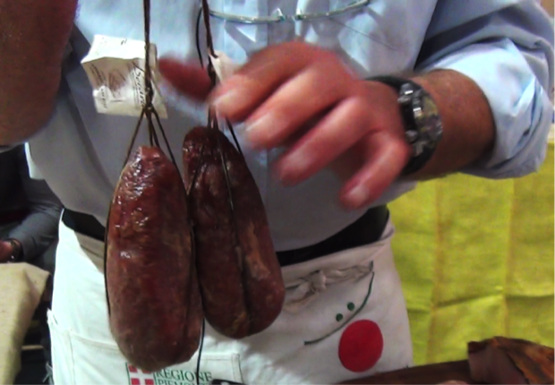slow food 9 - mortadella di campotosto 2