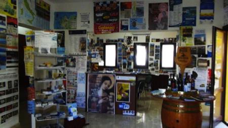 In Ufficio Turismo : L ufficio turistico del comune di custonaci il migliore d italia