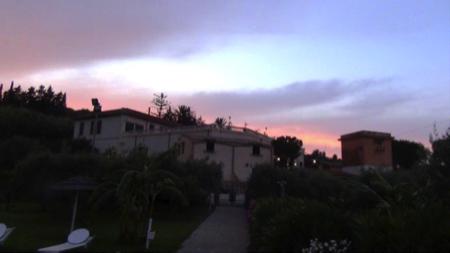 Villa Cefala a Santa Flavia 1