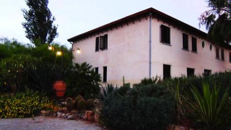 Villa Cefala a Santa Flavia 2