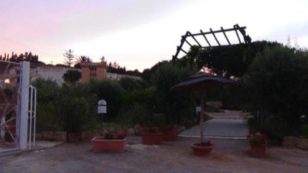 Villa Cefala a Santa Flavia 4