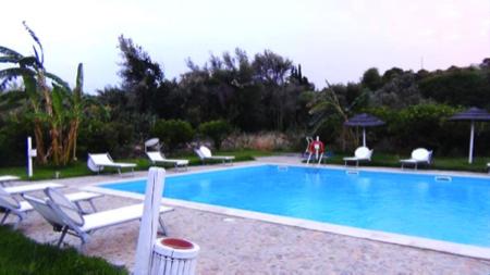 Villa Cefala a Santa Flavia 5
