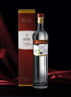 distillati altotesini della Roner 10