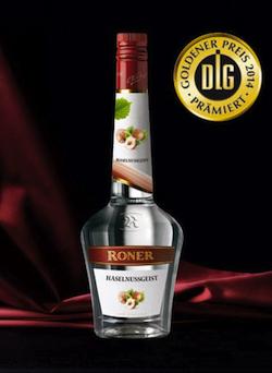 distillati altotesini della Roner 11