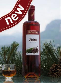 distillati altotesini della Roner 12