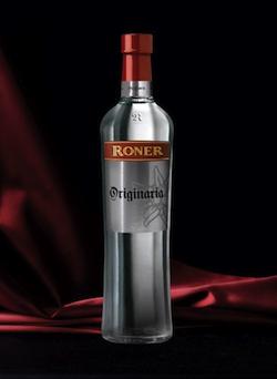 distillati altotesini della Roner 13