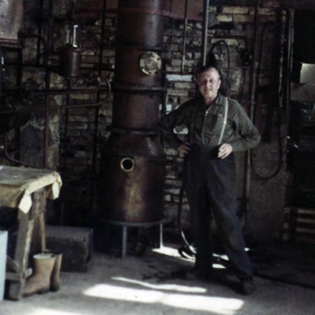 distillati altotesini della Roner 3