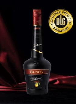 distillati altotesini della Roner 6
