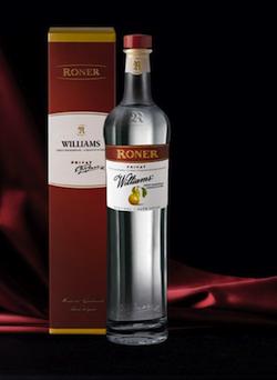 distillati altotesini della Roner 7